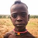 Hamar Boy, Demeka, Ethiopia
