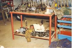 1988 augustus versnellingsbak