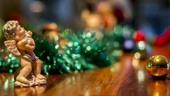 Day 81: Christmas Decoration (p.sebastien) Tags: christmas travel family island sony decoration noel event moment newcaledonia nouvelle caledonie travelphotography travelaroundtheworld nex6