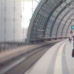 (kuestenkind) Tags: berlin film lensbaby analog canon kodak ektar