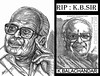 RIP   WE MISS YOU OUR LEGEND   Director K BALACHANDER    Directed More than 100 films in many Indian Languages    and Won many National Awards State Awards and BADMA SHREE BALKE Awards also