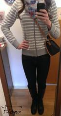 New boots (fiona_cd1) Tags: cute sexy shoes legs boots young crossdressing teen german fiona tight crossdresser crossdress teenage