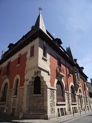Reims - Rue des Jacobins