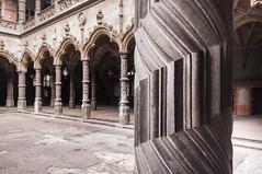Antwerpen, Handelsbeurs (Jan Sluijter) Tags: antwerpen architectuur handelsbeurs