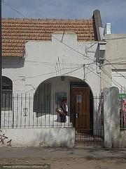 Población Regimiento Tacna