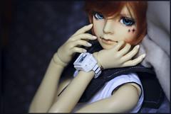 ojitos! (mymuffin_15) Tags: school ball eyes doll sd bjd custom volks hime usagi amaranth jointed ammy a