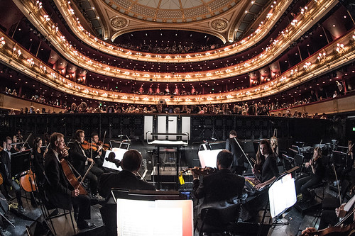 Royal Opera broadcasts for autumn and winter 2016/17 announced