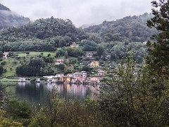 Village 7701.jpg (rayclark1) Tags: italy lake water town place it piemonte lakeorta ortasangiulio