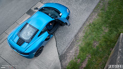McLaren MP4-12C from above. (Protze | Automotive Photography) Tags: life street city people urban cars car photoshop volkswagen landscape photography mercedes benz town nikon europe european 5 style ferrari adobe mclaren porsche bmw motor editing mm 105 18 panning bugatti lamborghini luxury supercar maserati motorsport supercars lightroom carphotography bently d90 cs6 mp412c