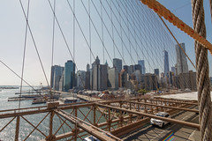 Brooklyn Bridge (Franck Schneider) Tags: road new york city nyc newyorkcity trip bridge usa ny newyork apple brooklyn canon lens french photography eos vacances us photo big flickr photographer view angle state manhattan wide award roadtrip 11 best september tokina empire brooklynbridge 7d 16 uga vacancy bigapple septembre pomme 2014 uwa grosse frenchphotographer tokina1116mm tokina1116 grossepomme