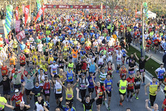 Zurich Maratón de Sevilla3