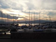 Cannes - cte d'Azur (sOoZ__) Tags: mer cannes cte quai azur dazur plages