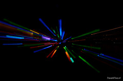 Creatief met licht bij vlinders (Travel4Two) Tags: amsterdam c0 s0 amsterdamlightfestival adl0 2014l 6670k