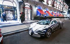 Bugatti Veyron Grand Sport l'Or Blanc (Romain Lapeyre Photography) Tags: car nikon unique convertible bugatti luxury rare porcelain supercar veyron sportcar grandsport orblanc lorblanc