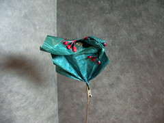 Climb peaks (Zendi@Home) Tags: climb peaks origami sbastien limet