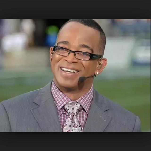 R.I.P. Stuart Scott-ESPN will never be the same #stuartscott