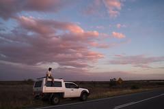 Sunset (josiekleinitz) Tags: sunset desert brokenhill
