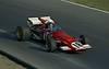 Jackie Ickx Ferrari 1970 F1 Canadian Grand Prix (nwmacracing) Tags: jackie grand ferrari canadian prix 1970 jacky tremblant mont ste jovite ickx
