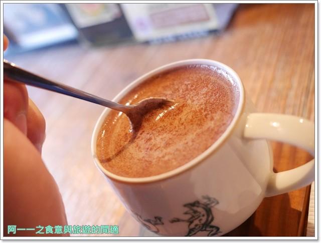 捷運信義安和站美食寅樂屋咖哩咖啡薑汁巧克力老店image041
