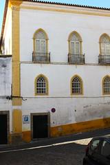 vora, Portugal (Taylor Mc) Tags: city portugal town medieval cobblestone evora vora alenteja