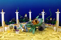 TL (A Plastic Infinity) Tags: underwater lego edited scene atlantis scifi awesomeness nofrog ohmygoshsomuchediting confoundyouglare