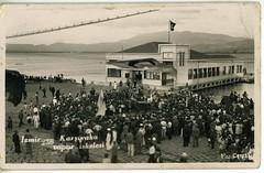Izmir (ysfylmzzz) Tags: vapur izmir karyaka nostalji iskelesi