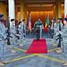Brig. Gen. Cheikh Gueye calls on USARAF