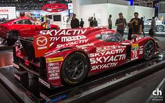 Mazda Skyactiv-D LMP2 (Chance Hales) Tags: la losangeles autoshow tudor prototype mazda lemans lmp2 skyactiv skyactivc
