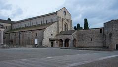 DSC00568.jpg (lollorenzo) Tags: winter basilica provincia inverno antico rovine aquileia antichit romani friuliveneziagiulia