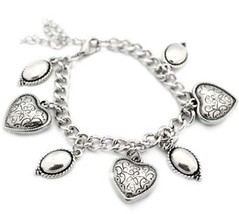 5th Avenue Silver Bracelet P9210-5