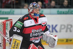 """DEL15 Kšlner Haie vs. Augsburg Panthers • <a style=""""font-size:0.8em;"""" href=""""http://www.flickr.com/photos/64442770@N03/16276382576/"""" target=""""_blank"""">View on Flickr</a>"""