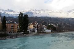 Innsbruck (PIZZO76) Tags: christmas mountain alps austria tirol berge inverno natale alpi montagna innsbruck tirolo mercatini tryol
