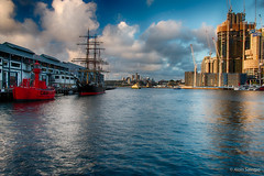 Pyrmont Bay (enthusiastphotographer) Tags: au australia newsouthwales pyrmont