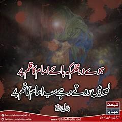 :   () (ShiiteMedia) Tags: pakistan shiite          shianews      shiagenocide shiakilling shiitemedia shiapakistan mediashiitenews    shia