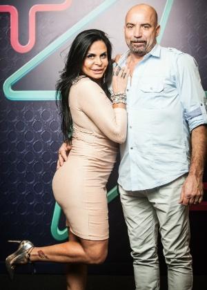 """Com saída de Gretchen, """"Power Couple"""" bate """"Jornal da Globo"""" pela 1ª vez"""