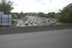 128 (oliva732000) Tags: cars afternoon traffic massachusetts route commute 95 128