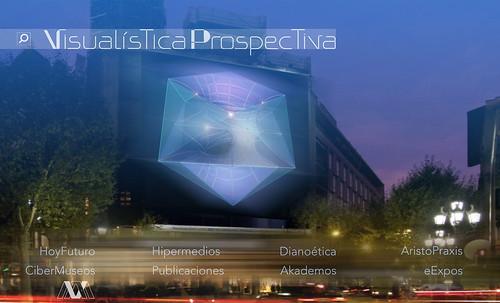"Visualística Prospectiva • <a style=""font-size:0.8em;"" href=""http://www.flickr.com/photos/30735181@N00/26894438114/"" target=""_blank"">View on Flickr</a>"