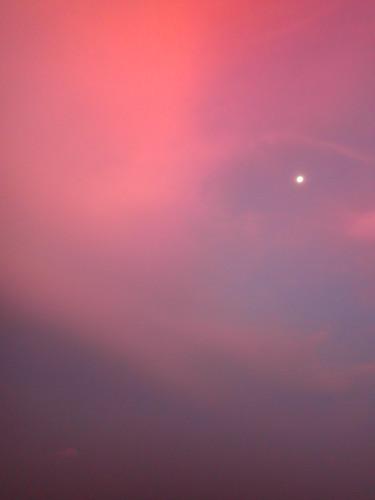 Hua Hin, Thailand Sunset