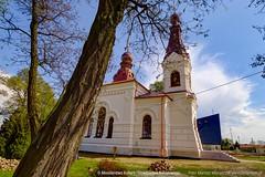 IMG_0070 (vtour.pl) Tags: cerkiew kobylany prawosławna parafia małaszewicze