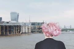 nuvola rosa (Alice Pietrobon) Tags: travel people urban london art photography arch londra stree architexture travellondon