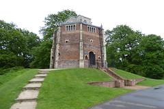 Red Mount Chapel (yellow book) Tags: norfolk lynn northsea kingslynn riverouse greatouse hanseaticleague thewash