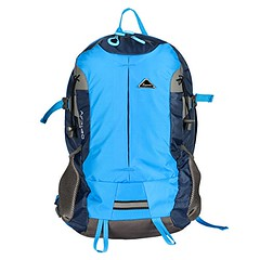 Eggsnow Cycling Hiking Backpack 36L Ultra Lightweight Portable Backpack Running Camping Sports Waterproof Travel Daypack For Women and Men-Blue (campingtentsusa) Tags: wordpress ifttt