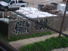 FACT & ZEB (Billy Danze.) Tags: chicago graffiti xmen d30 fact zeb cmw jmc