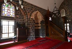 Hazreti Sleyman Camii (Sinan Doan) Tags: diyarbakr turkey trkiye trkei gneydou anadolu nikon asia travel cami mosque hazretisleymancamii