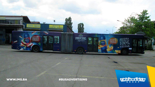 Info Media Group - Fructal, BUS Outdoor Advertising, 05-2016 (9)