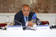 EPP Summit, Brussels, June 2016 (More pictures and videos: connect@epp.eu) Tags: brussels party june prime european peoples bulgaria summit epp minister gerb 2016 boyko borissov