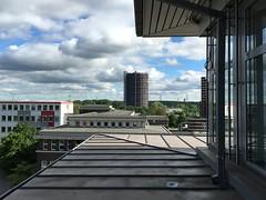 roofs - Dcher (Knarfs1) Tags: roof roofs dach oberhausen gasometer dcher strase