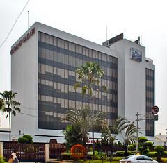 Gedung Gudang Garam (BxHxTxCx) Tags: building office jakarta kantor gedung