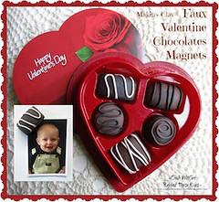FauxValentineChoclatesMagents (CindiBisson) Tags: valentinesday behindtheseeyes fauxchocolates