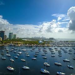 #coconutgrove (digitalHustler) Tags: ocean city sunset 2 beach sunrise florida miami south phantom uav drone dji gopro hero4